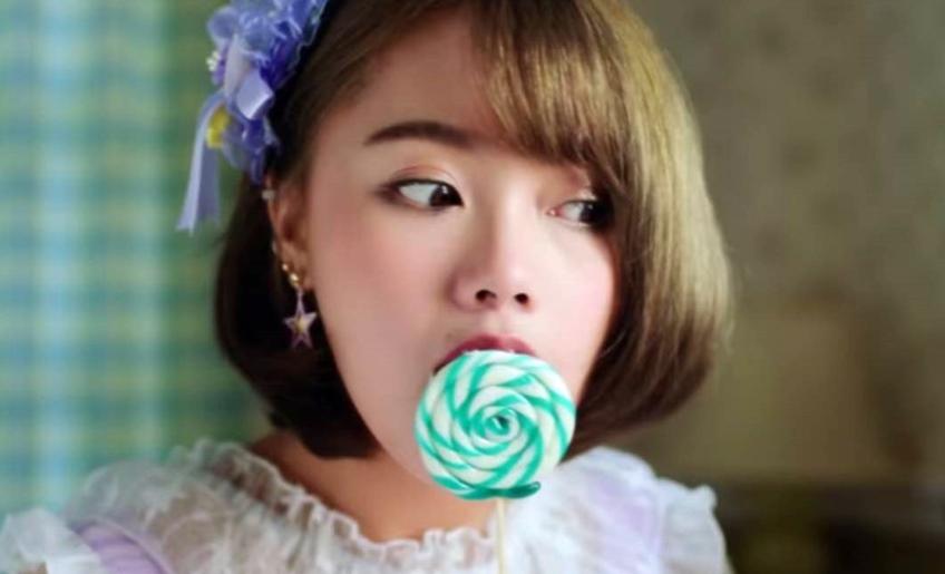 เรียบง่ายแต่น่ารักมาก! เอ็มวี Candy ของ 3 สาว MIMIGUMO