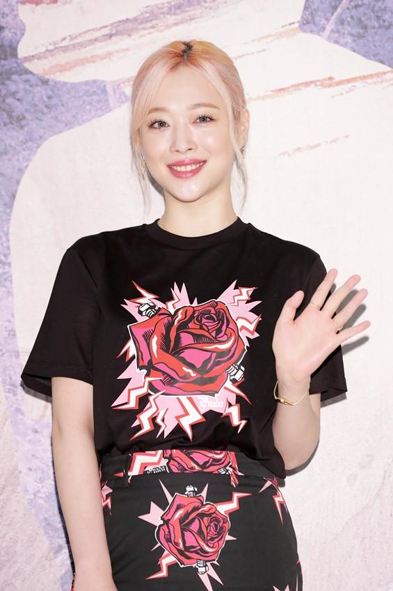 SM Entertainment ยืนยัน ออกแถลงการณ์ ซอลลี่ อดีตสมาชิก f(x) เสียชีวิตแล้ว!