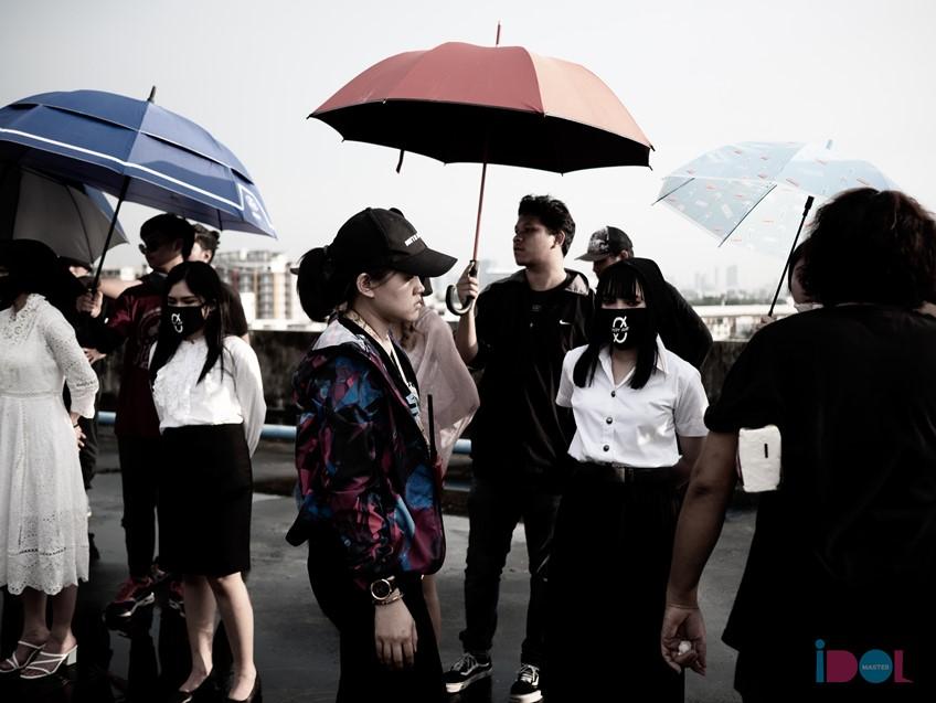 อยากดูแล้ว! เพลงใหม่ของ Akira-kuro คุณชายอดัม ยกทีมถ่ายเอ็มวี!