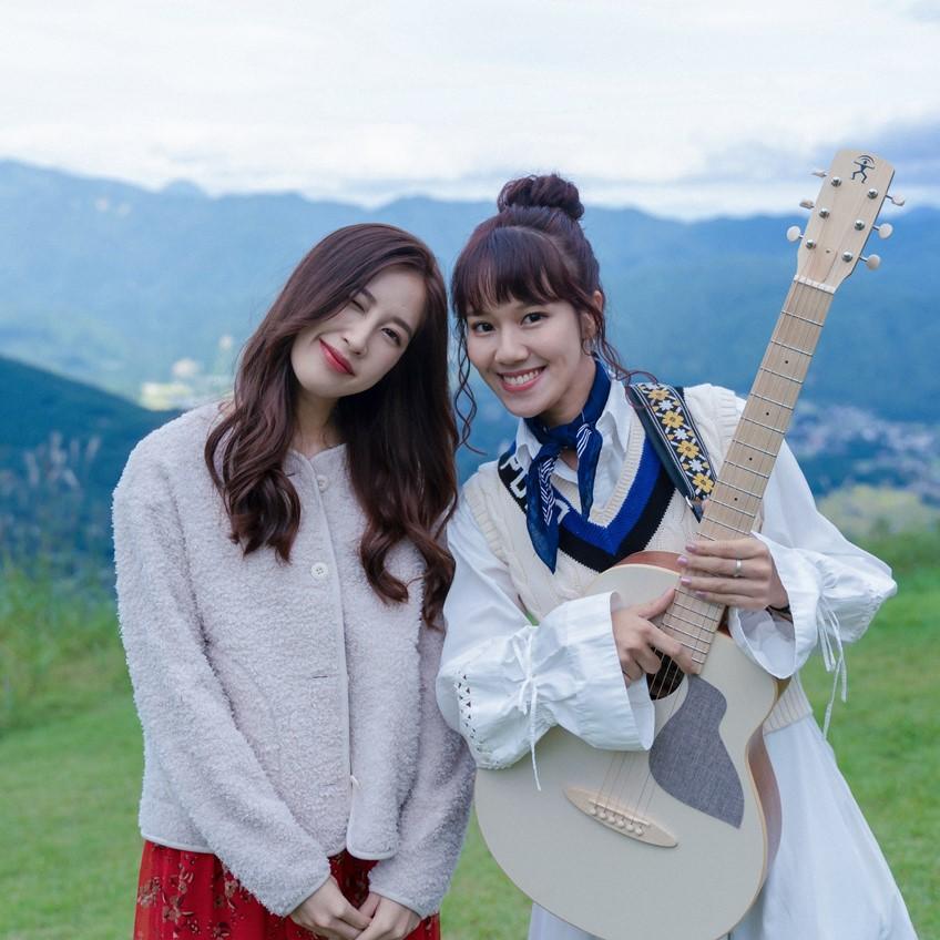 เพลงดี เคมีลงตัว! เอิ๊ต ภัทรวี x แจนจัง จับมือทำเพลงใหม่ อยากให้มาด้วยกัน ยกกองถ่ายMV ที่ญี่ปุ่น!
