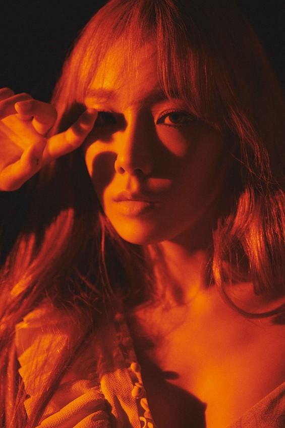 จุดประกายความร้อนแรง! TAEYEON โชว์ความรู้สึกที่ลึกซิ้ง ผ่านอัลบั้มเต็มชุดที่ 2 Purpose