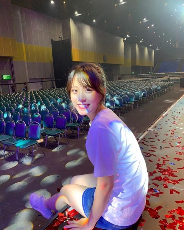 ให้ใจน้องเลย! ฟ้อนด์ BNK48 ชี้แจงแมน ๆ หลังเจอดราม่า แฟนคลับส่งกำลังใจ Always beside you!