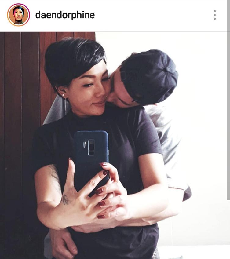 10 ช็อต ความหวาน ดา เอ็นโดนฟิน อเล็กซ์ แม้รักถึงทางตัน แต่ยังเป็นเพื่อนกันได้ (มีคลิป)