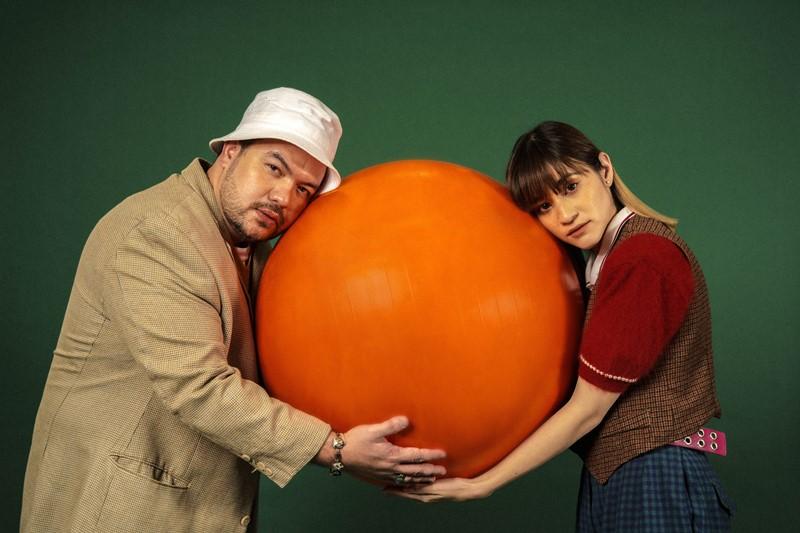 โลกอีกใบ! ส้ม มารี ชวน โอ๊ตปราโมทย์ แจม อารมณ์คนเหงาที่มองหารักแท้