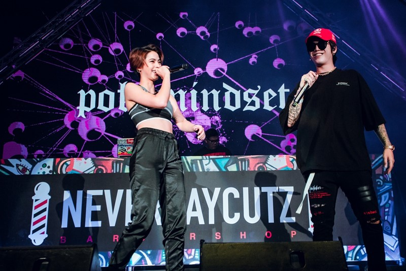 NVSC FEST 2019 by neversaycutz