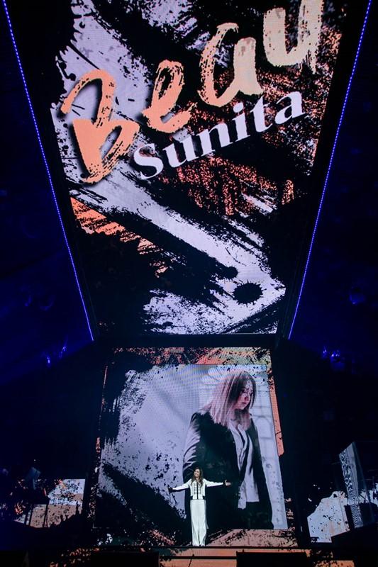 แฟนเทใจ โบ สุนิตา คอนเสิร์ตที่ดีที่สุด เพลงเพราะมากที่สุดในรอบ 22 ปี