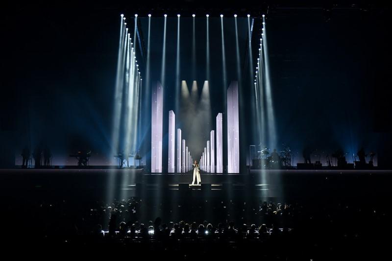 แฟนเทใจ Rhythm Of Beau Sunita โบ สุนิตา คอนเสิร์ตที่ดีที่สุด เพลงเพราะมากที่สุดในรอบ 22 ปี