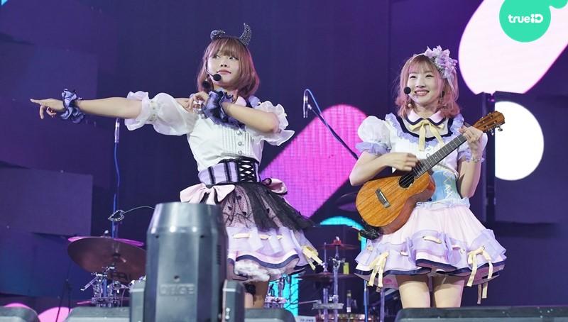 Myujikkii (มิวจิคกี้) Mimiguno Cat Expo 6
