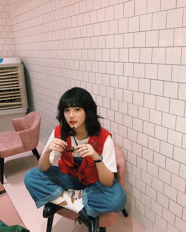ต้องโฟกัสแล้ว! จูเน่ BNK48 ลุคใหม่ ผมสั้นเฉี่ยว เปรี้ยวปนน่ารัก