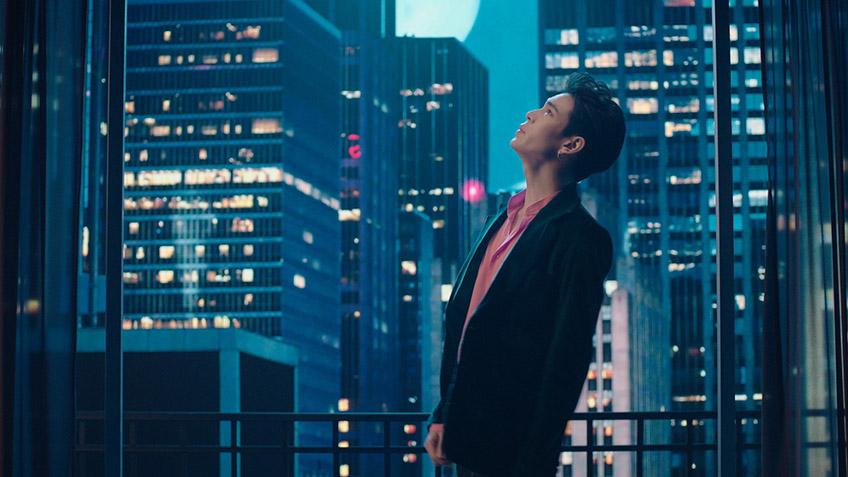 JAYLERR โหนสลิง MV เพลงใหม่ เพลงระเบียง