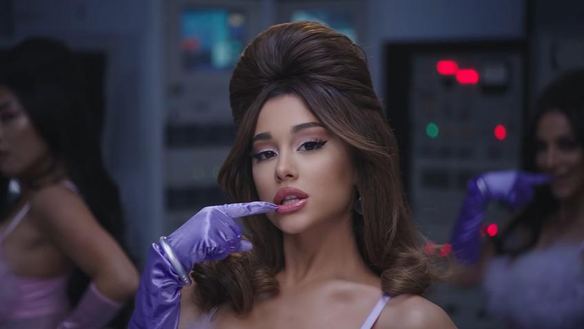 Ariana Grande MVเพลงใหม่ เพลง34+35