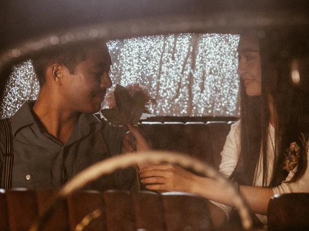 เปิดตัวแรง! ลาบานูน ปล่อยเพลง ดอกฟ้า เพลงช้าสุดช้ำ ได้ เวียร์ ศุกลวัฒน์ รับบทชายผู้เสียสละใน MV