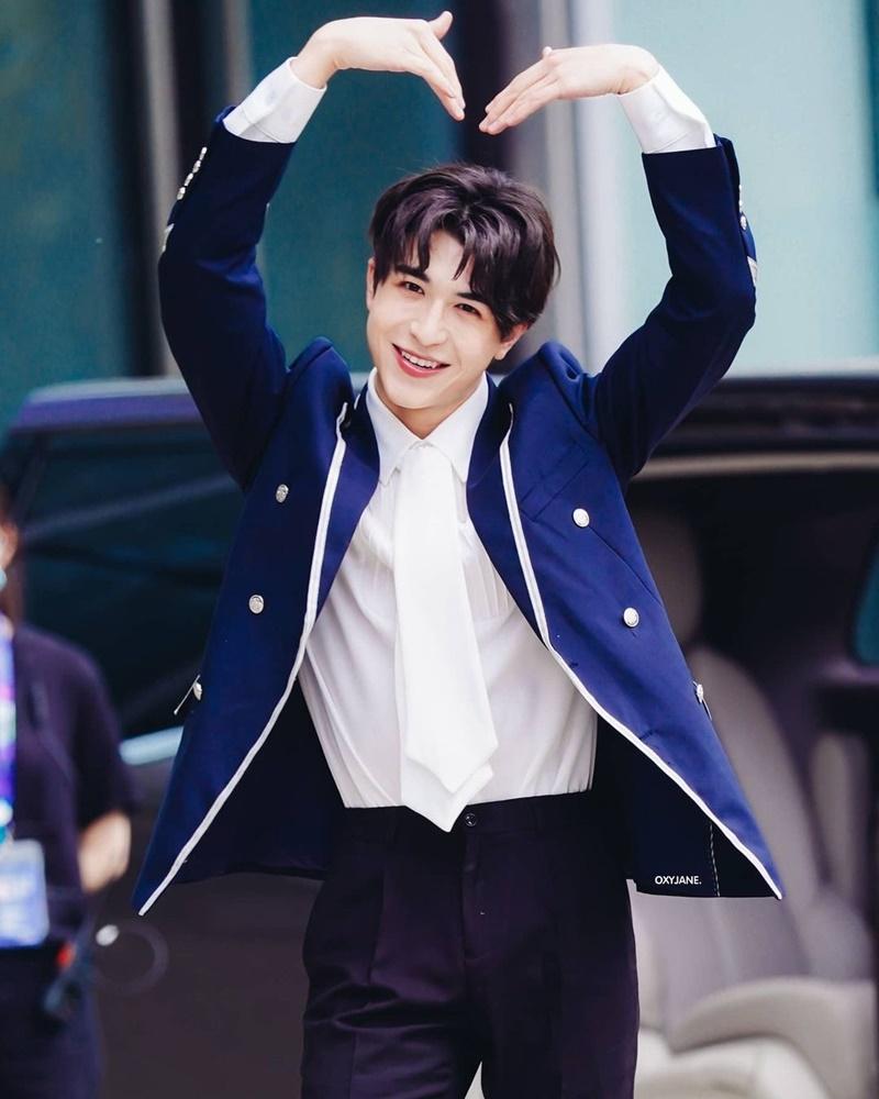 เด็กไทยฟีเวอร์! แพทริค 尹浩宇 หล่อเก่งครบเครื่อง ดึงคะแนนโหวตแม่จีนกว่าครึ่งล้านคน ฮอตทั่วเอเชีย