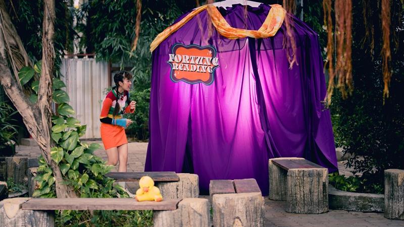 เพลงใหม่สุดคิ้วท์! ส้ม มารี ส่งต่อความสดใส รู้ได้แล้วมั้ย เพลงของคนที่ไม่อยากเป็น Close Friend