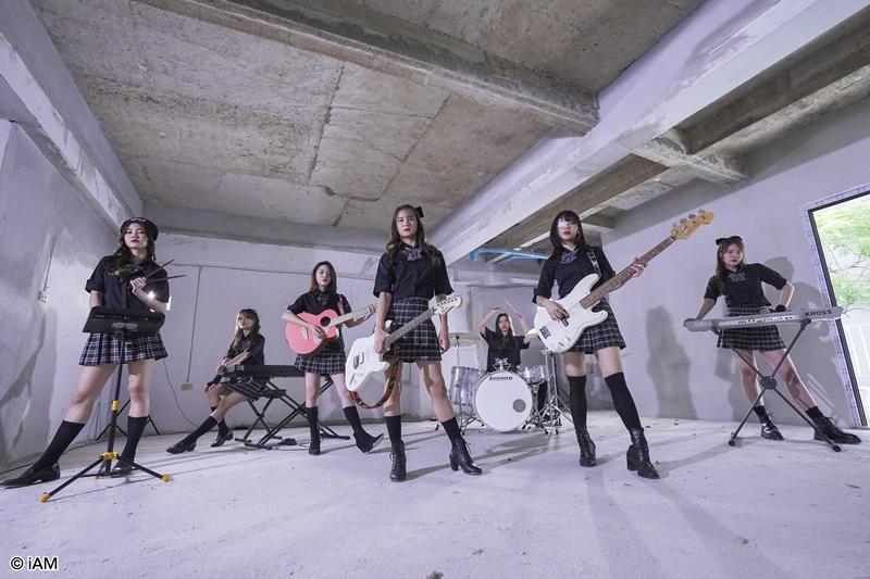 7 เมมเบอร์วง BNK48 จาก Only Today (Band Version) เผยมุมมองการทำเพลง ไม่ได้มาเล่นๆ!
