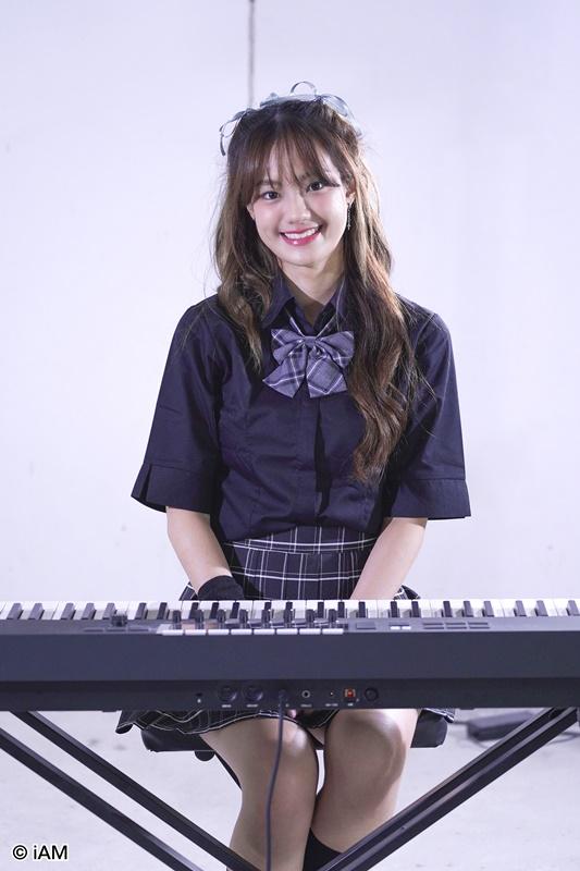 ผักขม BNK48 - สิริการย์ ชินวัชร์สุวรรณ