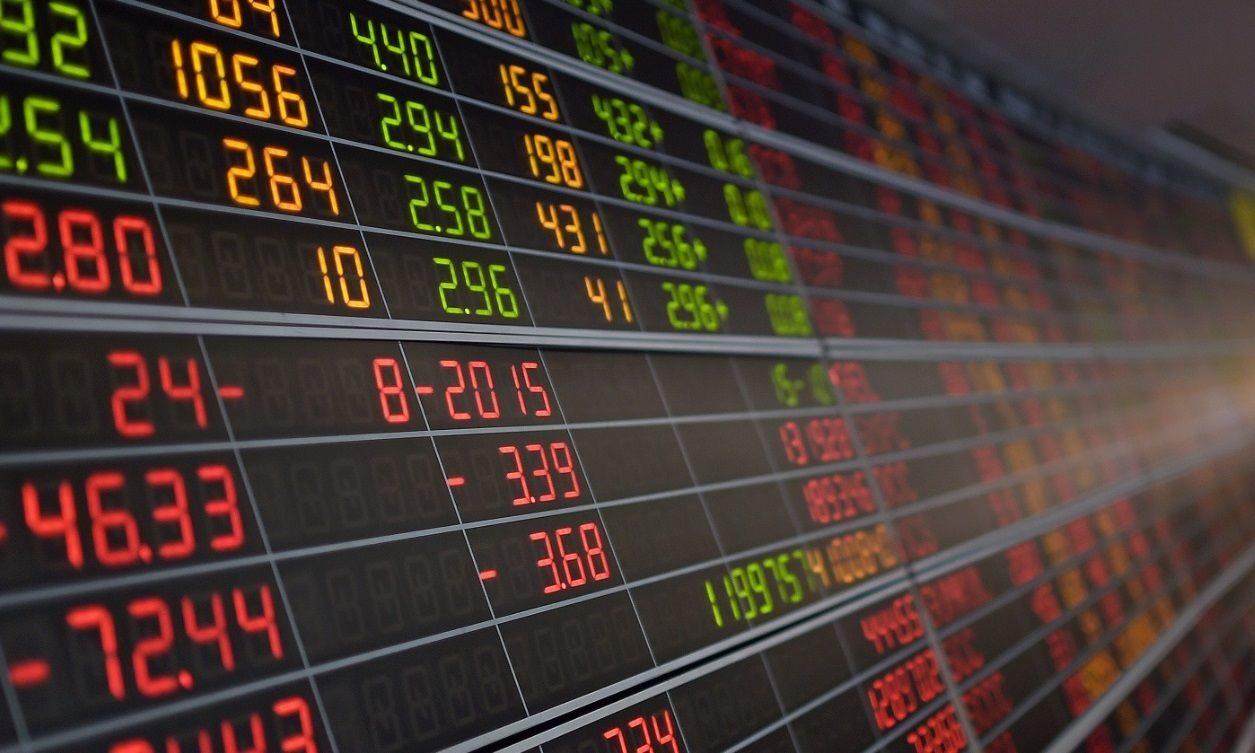 หุ้นไทยปิดตลาดลบเล็ก 1.29 จุด หลังถูกแรงฉุดหุ้นแบงก์กดดันดัชนีปิดบวกไม่ไหว