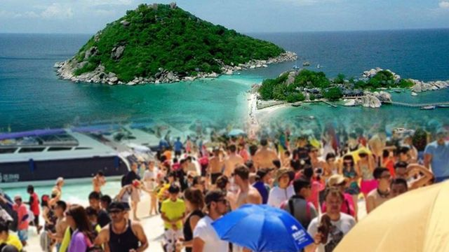 คลัง-ททท. นัดหารือ 4 มิ.ย.นี้ ลุ้นแจกเงินดันไทยเที่ยวไทยฟื้นท่องเที่ยว