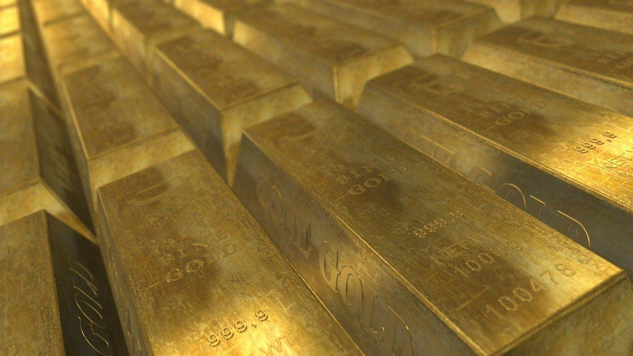 ทองคำไทยดีดแรง ขึ้นครั้งแรกทันที 300 บาท ได้แรงหนุนจากปัจจัยต่างประเทศ ดันราคาพุ่งต่อเนื่อง