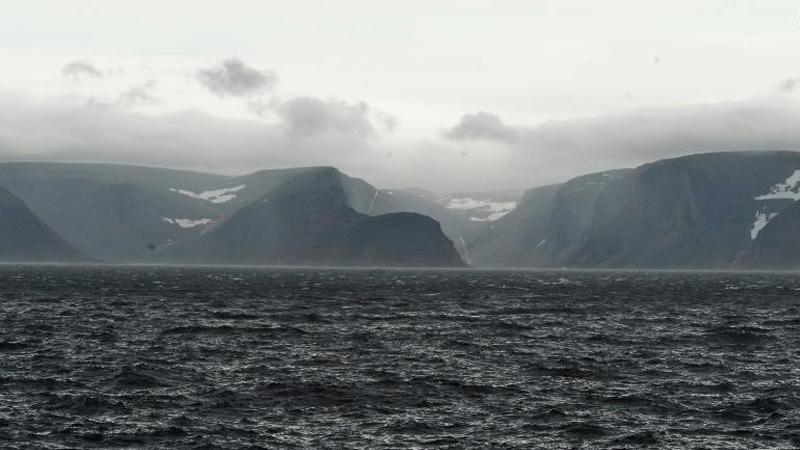 ทวีปเก่าแก่ใหญ่กว่าที่คาด นักวิทย์พบเบาะแสแอตแลนติกเหนือ