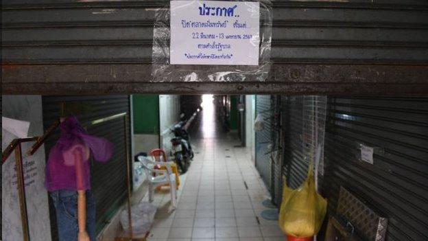 ไวรัสโคโรนา : วิกฤตโควิด-19 ทำเศรษฐกิจไทยเลวร้ายสุดนับแต่วิกฤตต้มยำกุ้ง 2540