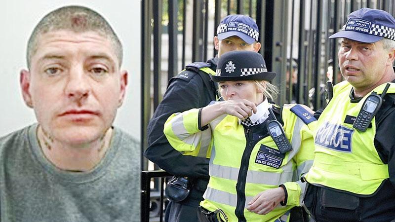 """คุก 26 สัปดาห์ ชายจงใจ """"ไอใส่หน้า"""" ตำรวจหญิง-ขู่แพร่โควิด ฮึ่มถูกเตือนให้เว้นระยะห่างทางสังคม"""