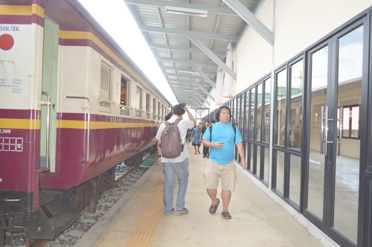 รถไฟงดวิ่งใต้ เหนือ อีสาน เริ่ม1 เม.ย. ขอคืนเงินเต็มราคาตั๋วได้วันนี้