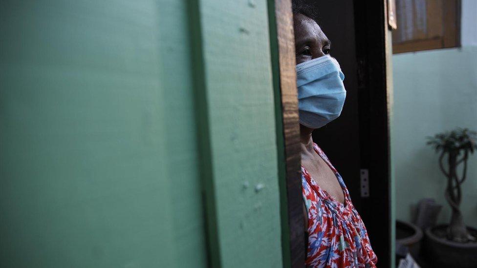 ไวรัสโคโรนา : ชะตากรรมของชาวชุมชนคลองเตยท่ามกลางการระบาดของโควิด-19