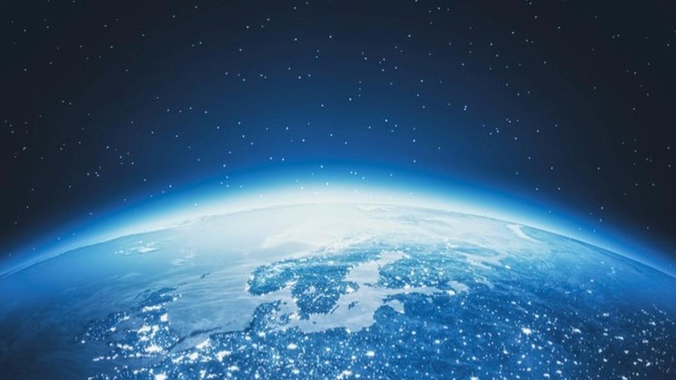 ช่องโหว่ชั้นโอโซนฟื้นตัว ปิดแคบลงอย่างต่อเนื่อง ส่งผลเปลี่ยนทิศทางลมกระแสหลักของโลกกลับเป็นปกติ