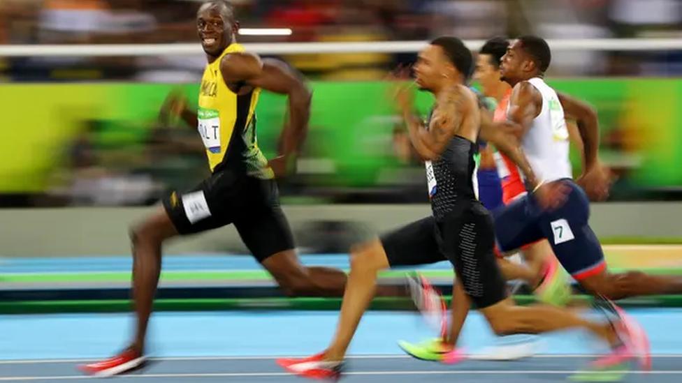 โครงค้ำยันข้อเท้าติดสปริง จะช่วยให้วิ่งได้เร็วขึ้น 50%