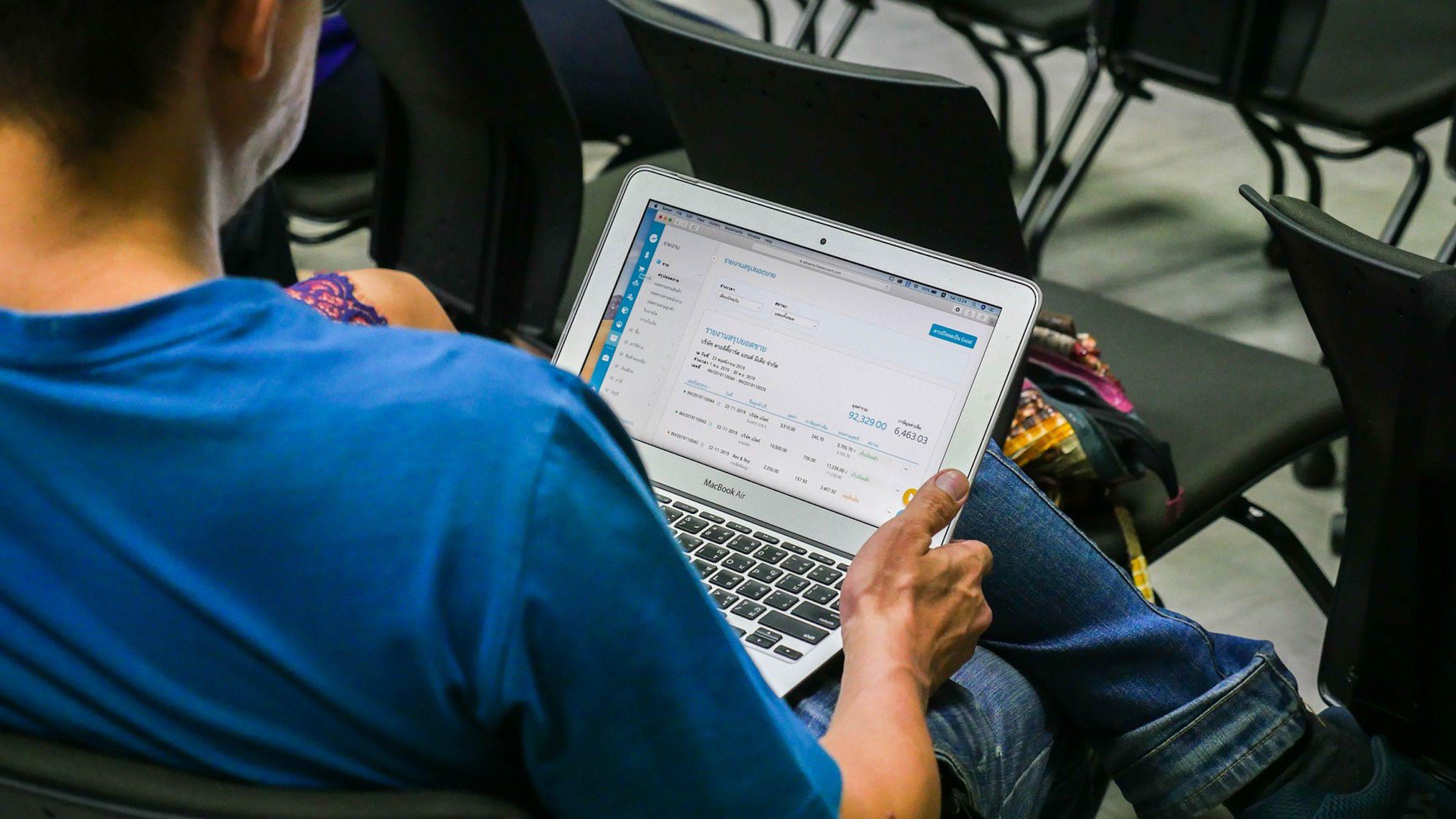 เอ็นไอเอเปิด 5 นวัตกรรมเจ๋ง เพื่อคน 'เวิร์คฟรอมโฮม'