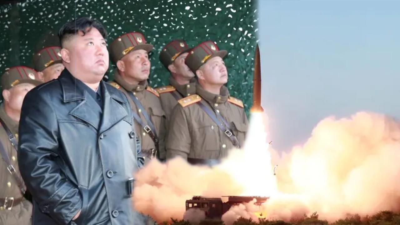 เกาหลีเหนือไม่เว้นวรรค ทดสอบขีปนาวุธอีกสองลูก ครั้งที่ 4 ของปีนี้