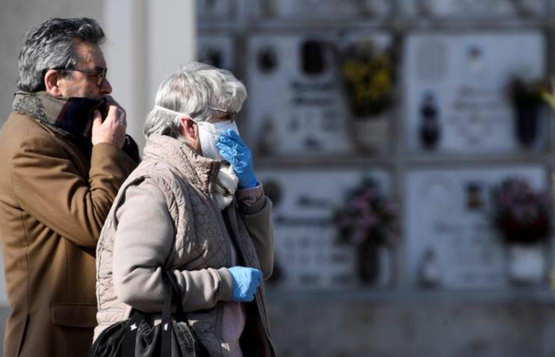 ตายพุ่ง! 'อิตาลี' แตะหมื่น 'สหรัฐ' กว่า 2,000 ทั่วโลกทะลุ 3 หมื่นราย