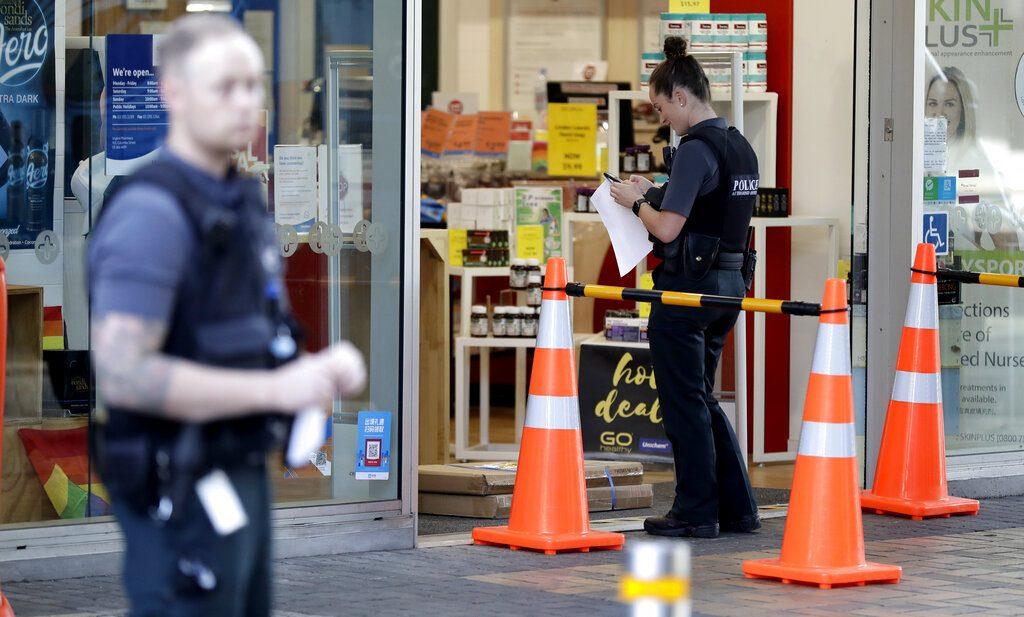 นึกว่าไข้หวัดใหญ่ หญิงชราเสียชีวิตเพราะโควิด-19 รายแรกของนิวซีแลนด์ ส่งกักตัวแพทย์-พยาบาลระนาว