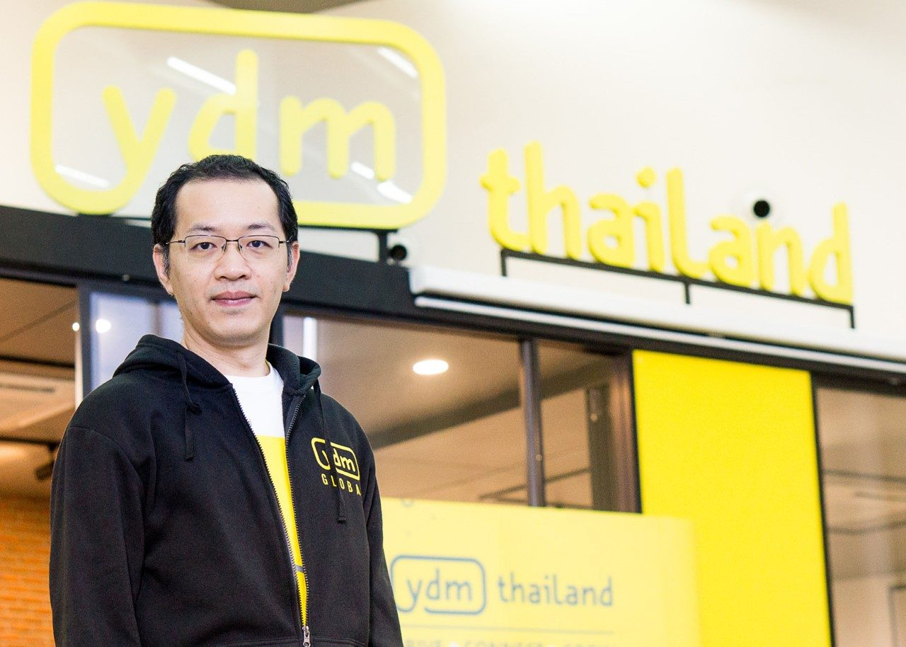 YDM Thailand เปิดแพลตฟอร์มฝากขายฟรี-รับคนตกงานจากโควิด-19 ช่วยขายของออนไลน์