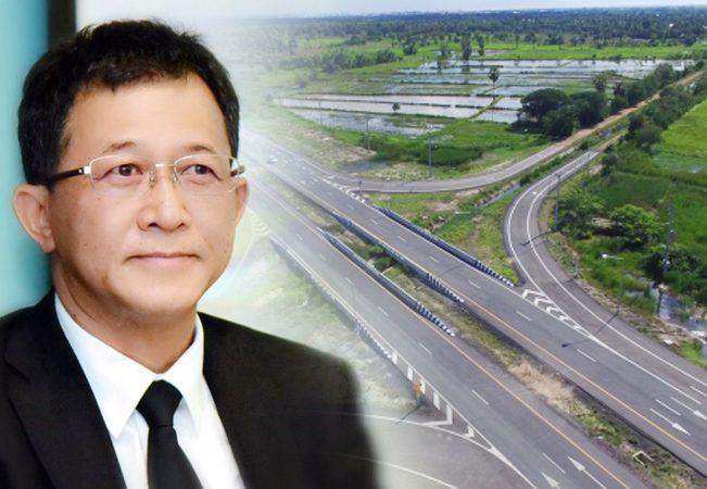 อธิบดีกรมทางหลวง เปิดแผนพัฒนา เส้นทางทั่วไทย