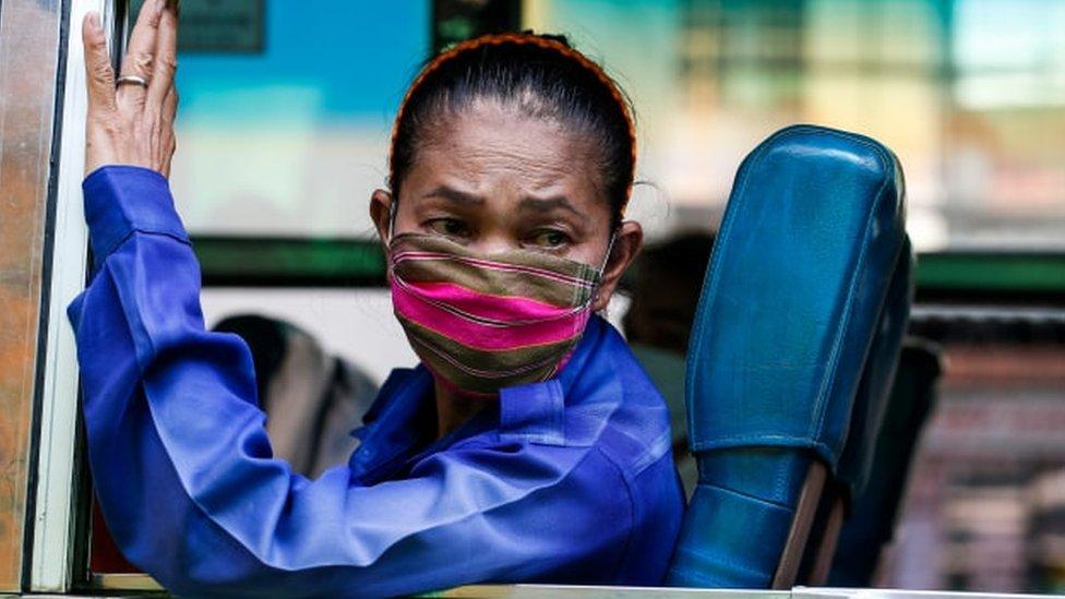 ไวรัสโคโรนา : จำนวนผู้ป่วยโควิด-19 เสียดชีวิตเพิ่มเป็น 9 ราย ติดเชื้อรายใหม่ 136