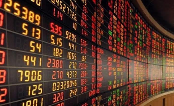 หุ้นไทยเปิดตลาดร่วงต่อ ลบ 12.27 จุด ดัชนีผวาโควิด-19 ระบาดระลอก 2 หลุดระดับ 1,300 จุด