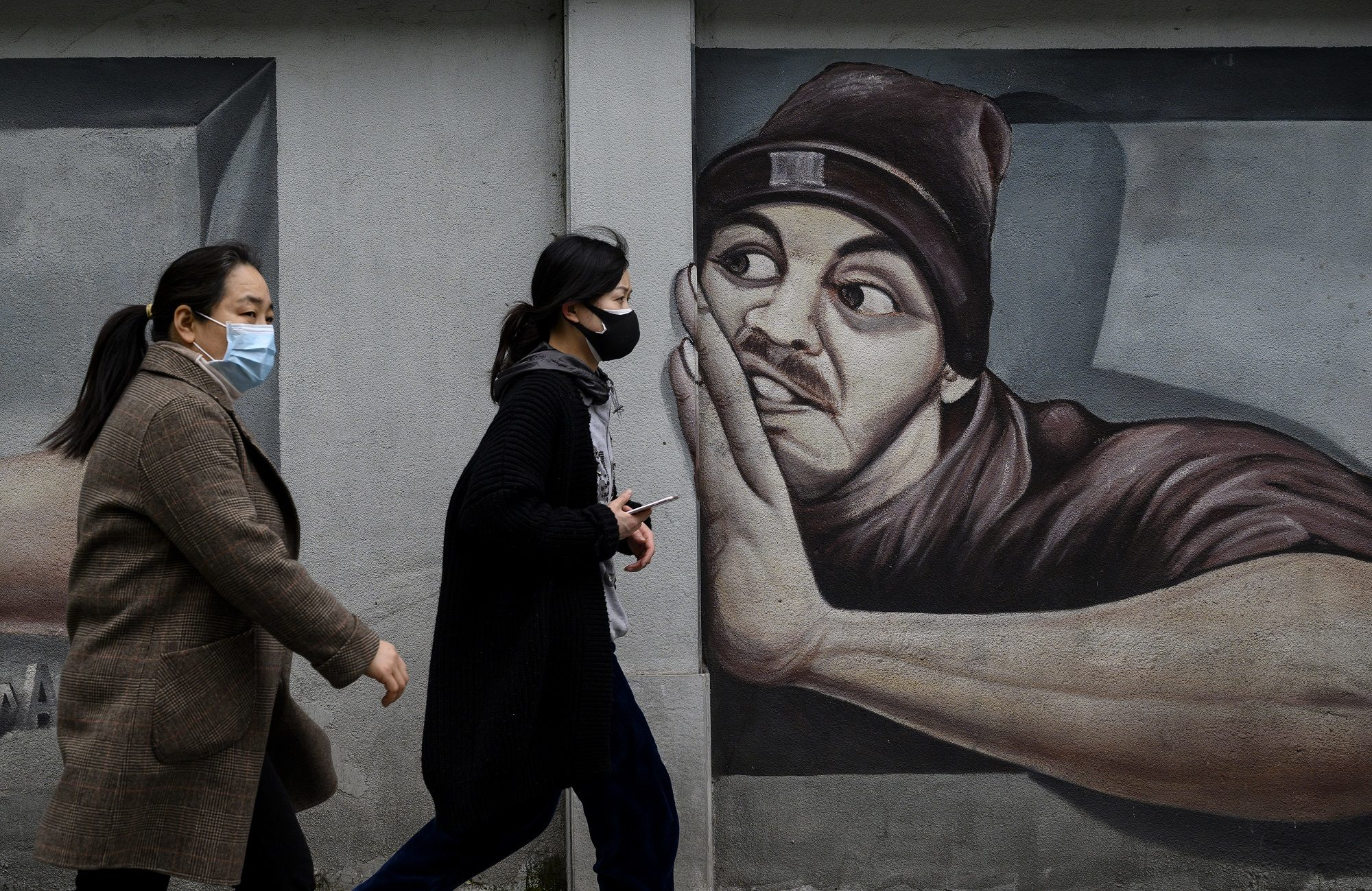 อู่ฮั่น พบผู้เสียชีวิตจาก โควิด-19 เพิ่ม 4 ราย จีนเตรียมไว้อาลัยทั่วประเทศแด่ผู้กล้าสู่กับไวรัสร้าย