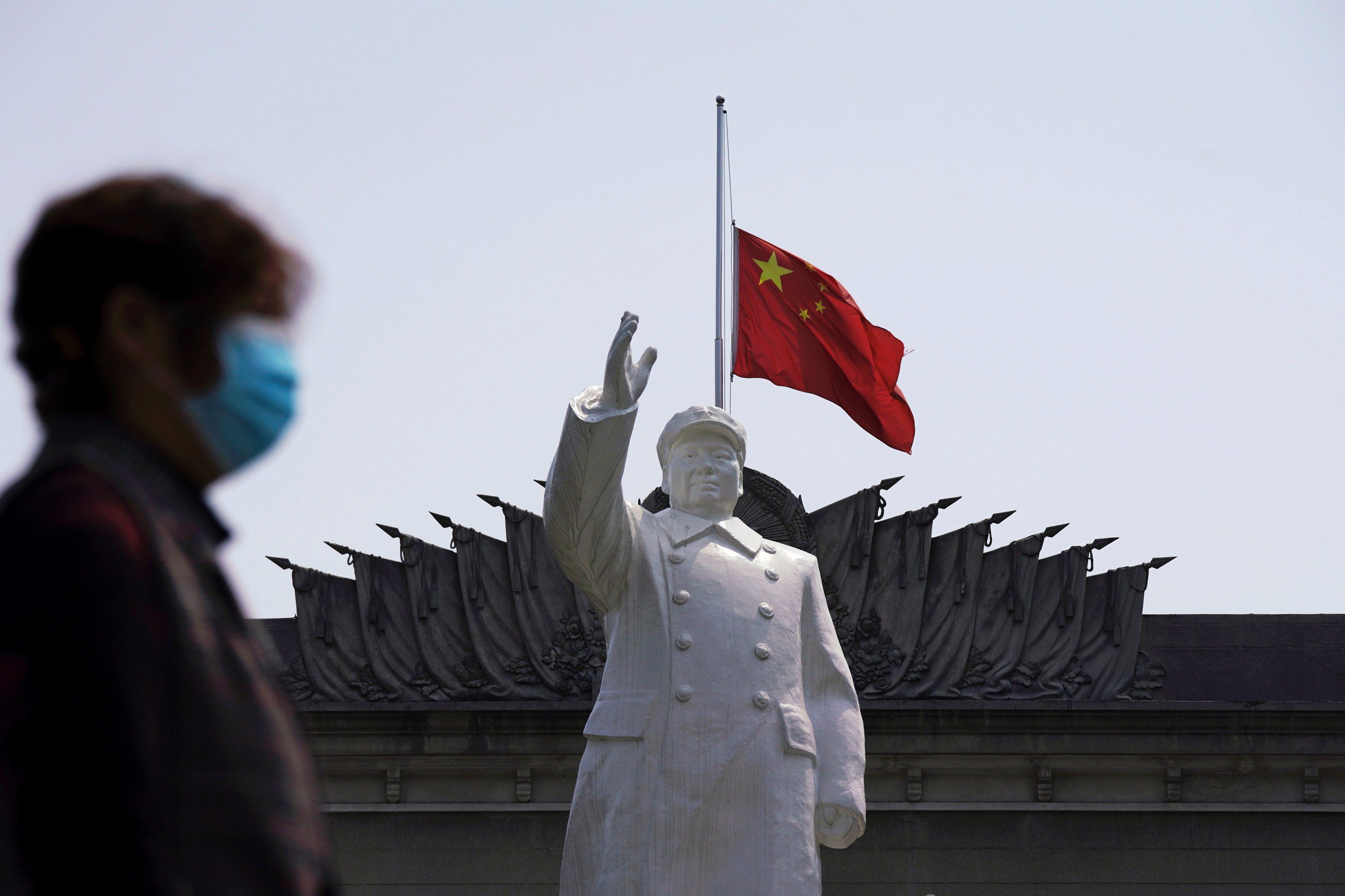 จีนแผ่นดินใหญ่ พบผู้ป่วย โควิด-19 เพิ่มขึ้นอีก 30 ราย ตายเพิ่ม 3