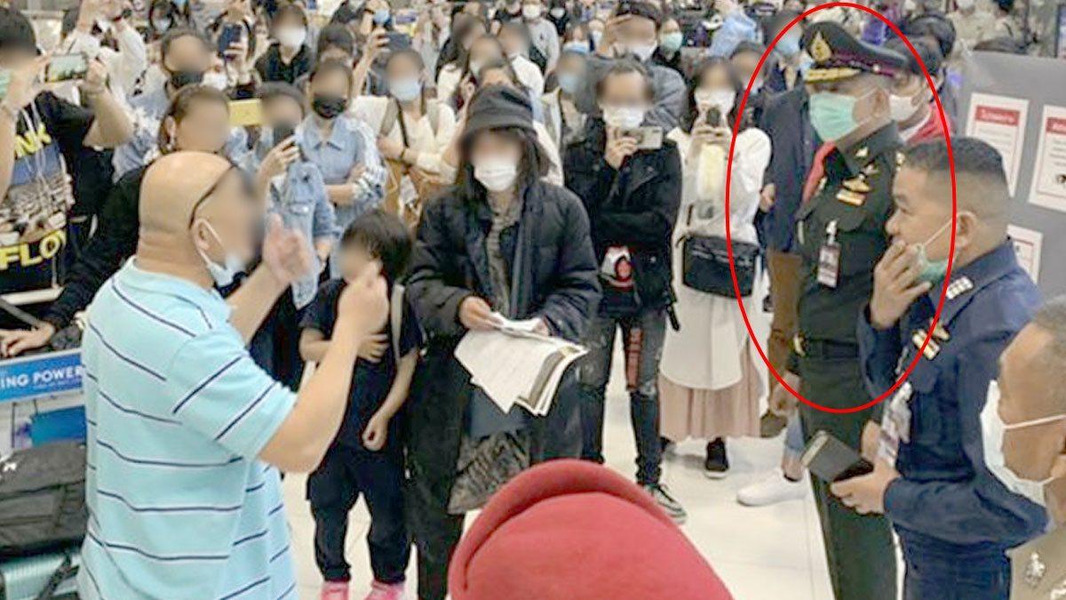 นักข่าวทหารเปิดผลสอบสวน เสธ.โก้ ทำไมปล่อย 152 คนไทยกลับบ้าน