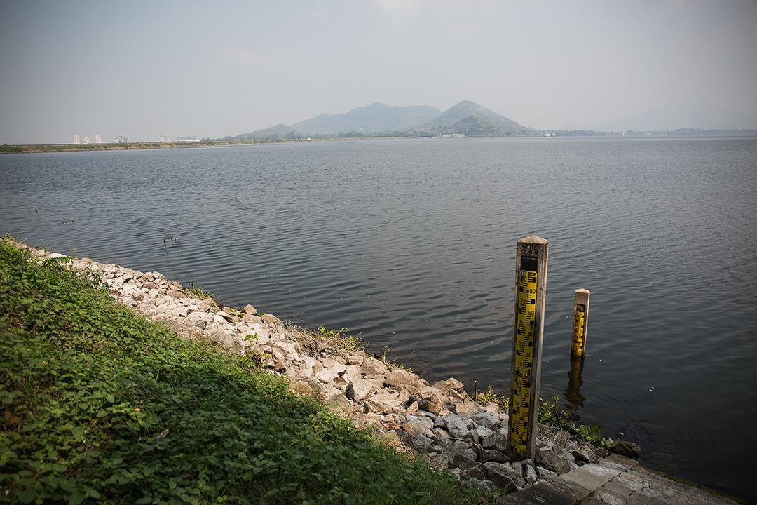 สทนช.ชูมาตรการเร่งด่วนเพิ่มปริมาณน้ำในอีอีซี ตอบโจทย์ทุกภาคส่วน ช่วยผ่านฤดูแล้งนี้