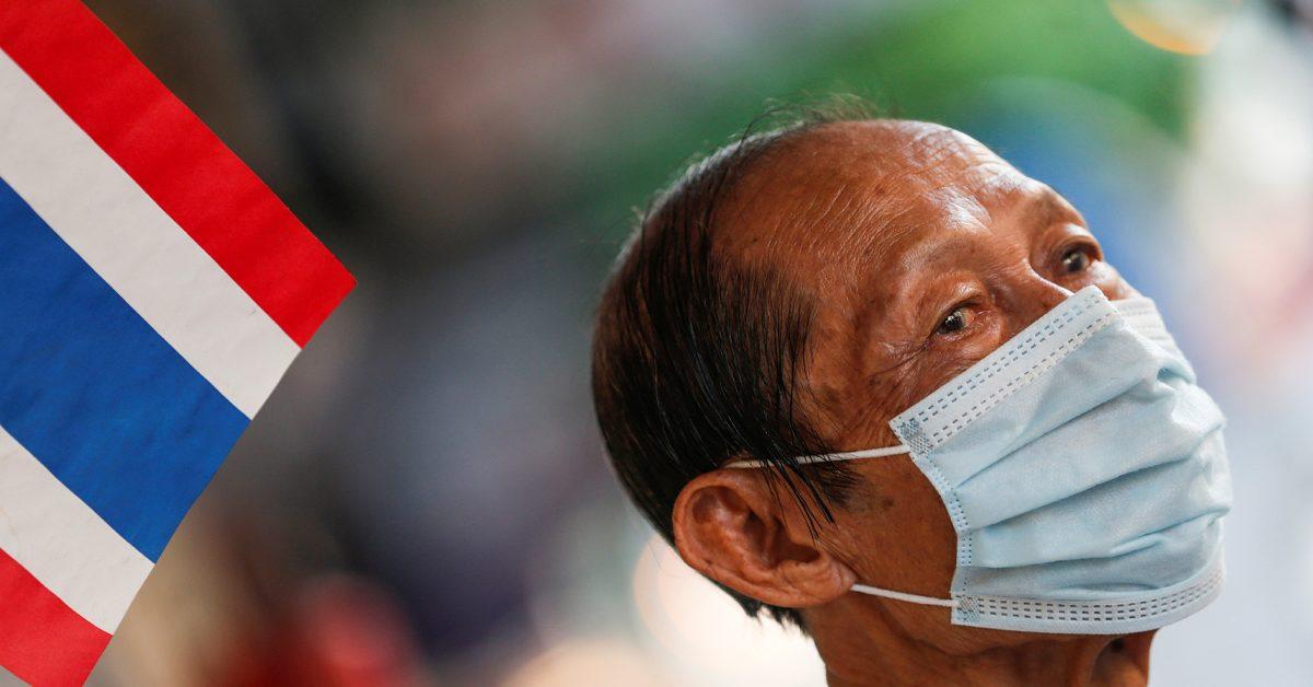 ผลวิจัยชี้ชัด ป้องกันโควิด-19 ระบาดทุกคนควรใส่หน้ากาก ชี้หน้ากากผ้าก็ได้