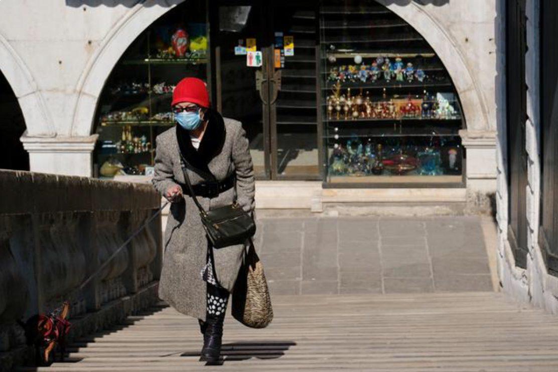 ยอดตาย 'โควิด' โลกใกล้ 7 หมื่น ติดเชื้อ 1.27 ล้าน ยุโรปยังอ่วมสุด