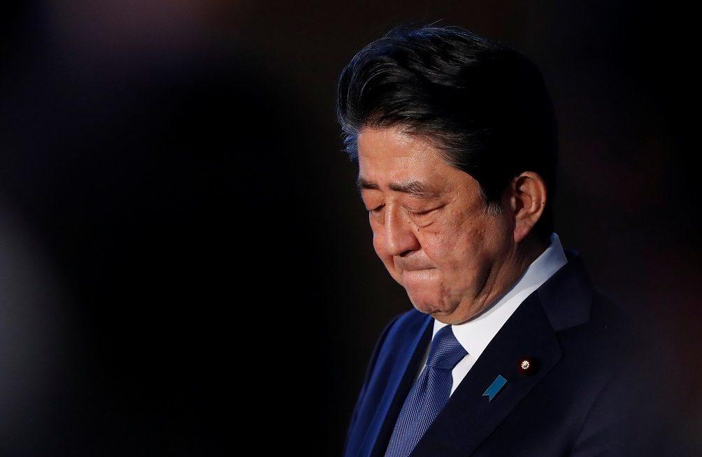 """ญี่ปุ่นเตรียมประกาศภาวะฉุกเฉินสู้ """"โควิด-19"""" พร้อมทุ่มเงินกู้ศก.ครั้งใหญ่"""