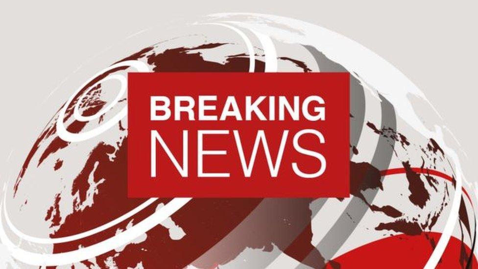 โควิด-19 : บอริส จอห์นสัน นายกฯ สหราชอาณาจักร ถูกนำตัวส่งเข้าห้องผู้ป่วยหนัก หลังอาการทรุดจากไวรัสโคโรนา