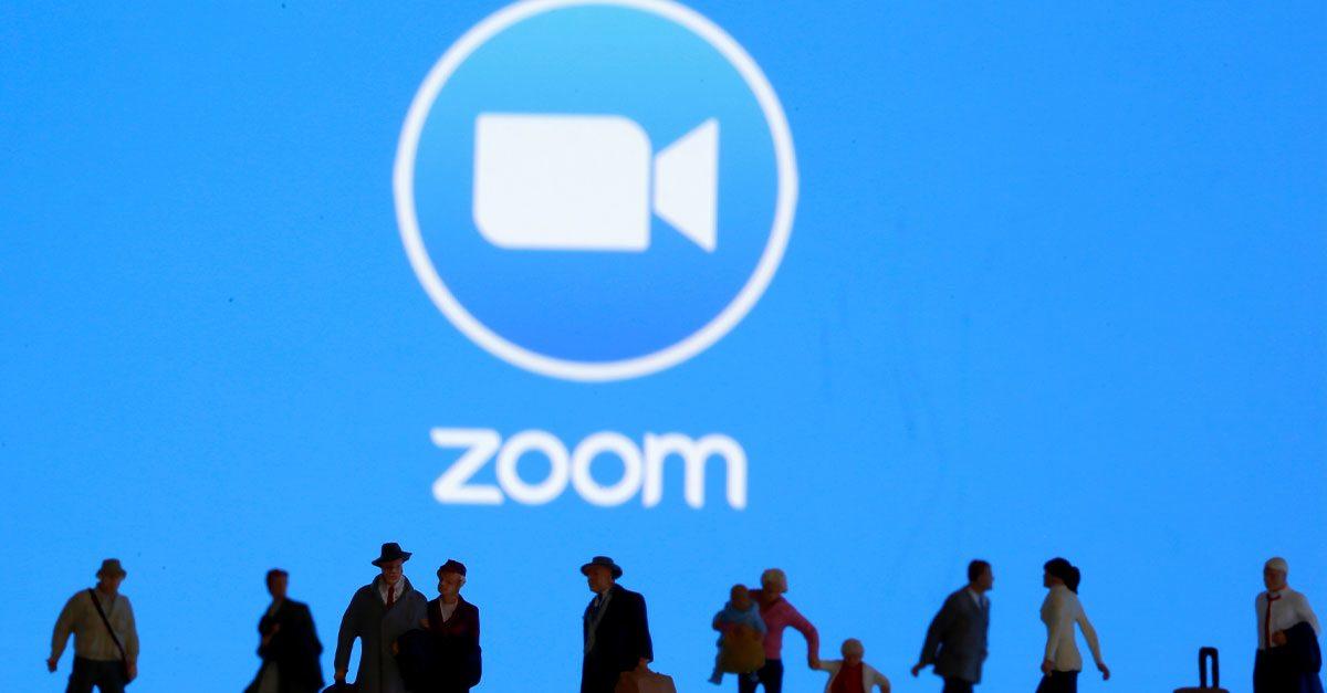 กูเกิล ห้ามพนักงานใช้แอพพ์ Zoom ประชุมทางไกลหวั่นไม่ปลอดภัย
