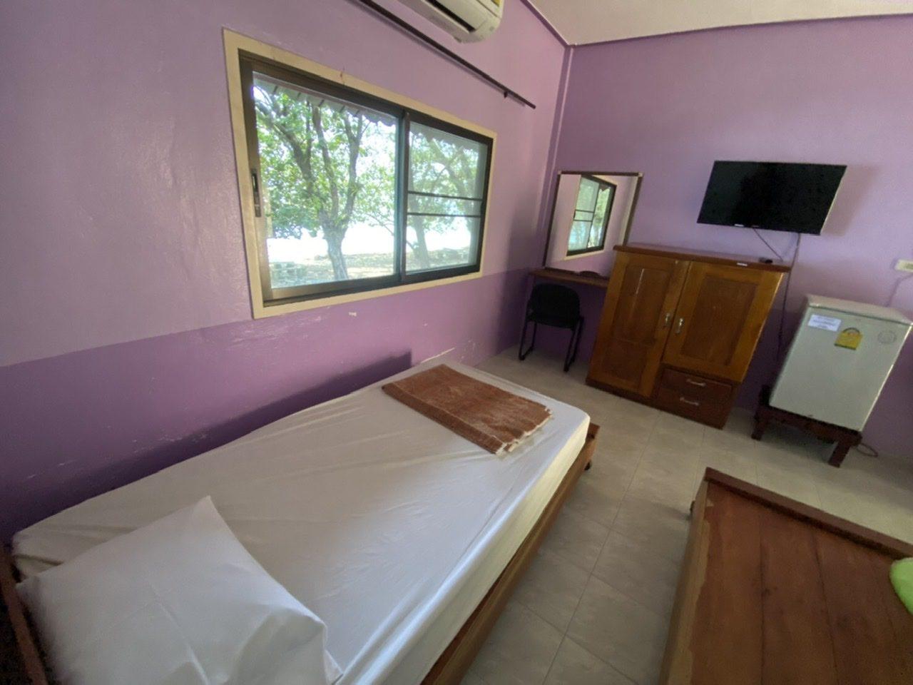 สภากาชาดไทยให้จ.ตราดใช้ศูนย์ราชการการุณย์ฯเป็นที่พักกักผู้เสี่ยงโควิด