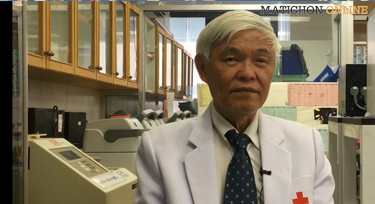 'นพ.ยง' เผยผลถอดรหัสพันธุกรรม ชี้ 'เชื้อโควิด' ระบาดในสนามมวย-ทองหล่อ สายพันธุ์เดียวกัน