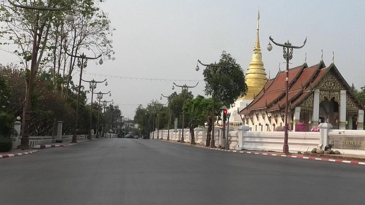 เผย 9 จังหวัดในไทย ป้องกันสุดเฉียบ ยังไร้ประชาชนติด โควิด-19